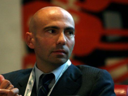 Giulio Napolitano, il figlio dell'ex Capo dello Stato che «a Roma è tutto»