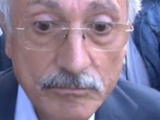 """D'Alema fa l'antiberlusconiano e punge Renzi: """"Non abbiamo perso tempo"""""""