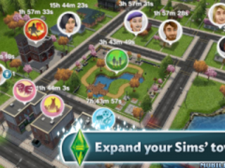 Trucchi, cheat, hack The Sims FreePlay 5.12.0 APK Android