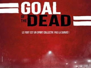 Cinema,i bellissimi scelti dal Il Graffio di Monica-Horror-Goal of the Dead-