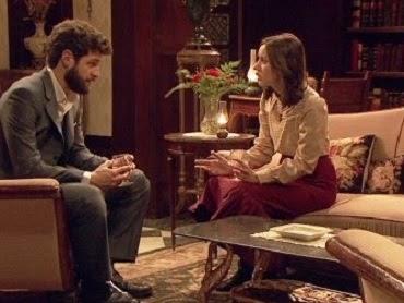 Il Segreto: Video puntata 25 luglio 2016 - Aurora e Bosco svelano un importante segreto..