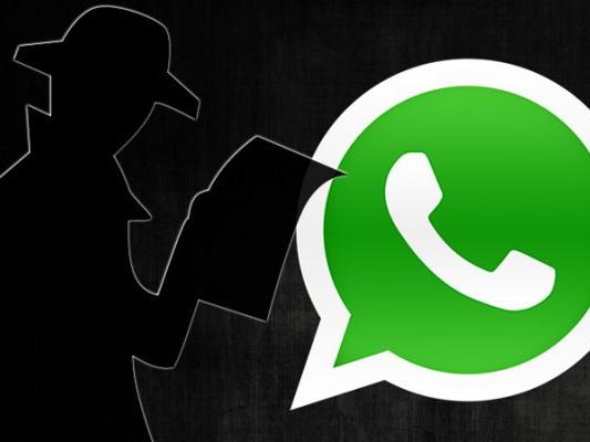 Qualcuno sta spiando nel tuo WhatsApp? Ecco cos'è questo messaggio