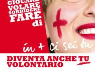 Croce Rossa Italiana seleziona personale sanitario e di accoglienza