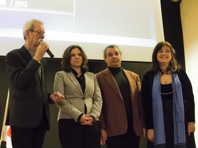 """""""Formica D'Oro"""" 2016, la Sindaca di Lampedusa premiata come Personalità dell'Anno"""