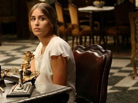 Il Segreto, episodio del 23 dicembre: Berta, una sconvolgente verità