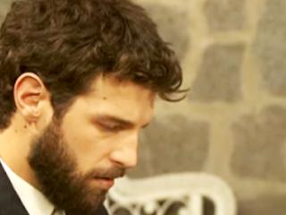 Bosco lascia Il segreto: le rivelazioni dell'attore Francisco Ortiz