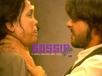 Gonzalo vuole uccidere Jacinta e la strangola per vendicare Tristan: anticipazioni e video da Il segreto