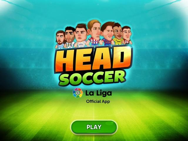 Monete e soldi Head Soccer La Liga iPhone