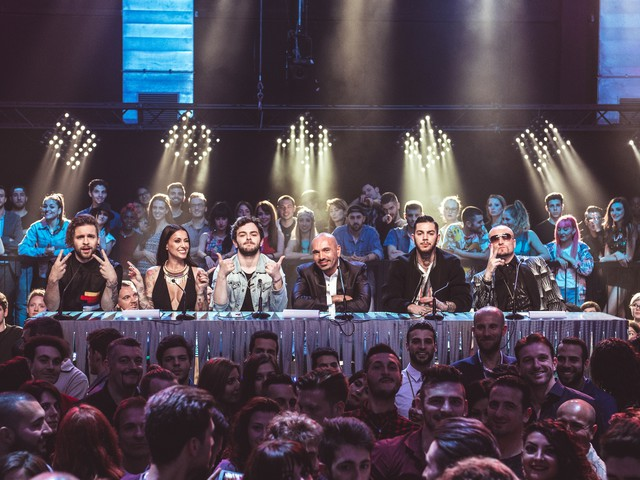 Top Dj 3, anticipazioni finale: ospiti Lorenzo Fragola, Alessio Bernabei, Emis Killa, Pierluigi Pardo, SuperBand, chi vincerà?