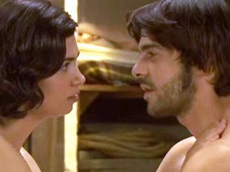 Anticipazioni Il segreto dal 30 marzo al 4 aprile 2015: Maria e Gonzalo si allontanano da Fernando