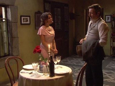 Il Segreto: Video puntata 24 ottobre 2016 - Emilia vuole riconquistare Alfonso ma...