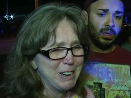 Strage di Orlando. Sui social sfottono la madre che non ha più notizie del figlio: «Io non piango per dei finocchi ammazzati»