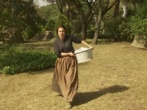 Il Segreto spoiler settembre: Francisca diventa povera e perde tutto, un incontro ostile