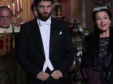 Il Segreto [POMERIGGIO]: Video puntata 28 aprile 2016 - Bosco sposa Amalia..