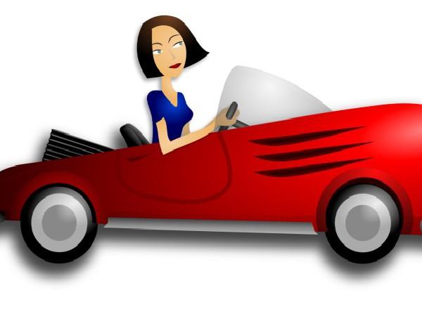I 5 tipi di uomini con cui le donne alla guida possono avere a che fare