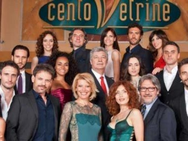 Centovetrine: episodi inediti della soap tagliata da Mediaset in onda sulla Tv albanese