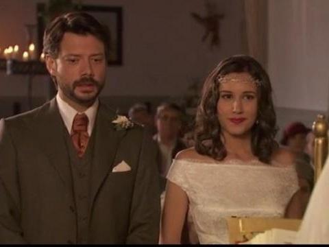 Anticipazioni telenovela Il Segreto luglio: Aurora e il Moliner si lasciano all'altare