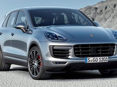 Porsche batte il suo record e consegna 200.000 vetture in un anno