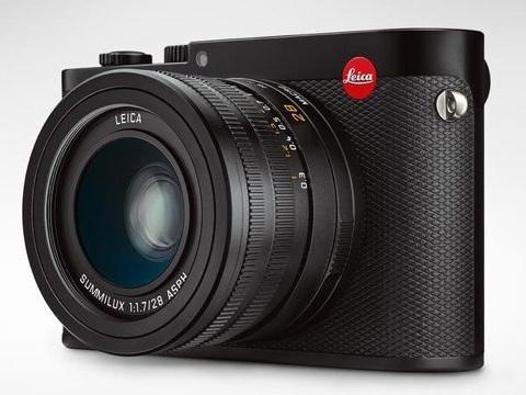 Leica annuncia la nuova compatta full frame Leica Q