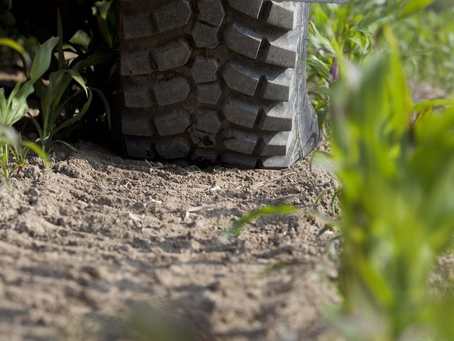 ATG presenta a Intermat 2015 i nuovi pneumatici polivalenti per rimorchi
