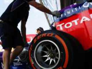Pneumatici Pirelli - Prestazioni estreme sul circuito di Monza