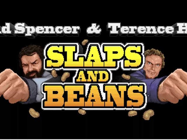 ... di Bud Spencer e Terence Hill ottiene i finanziamenti su Kickstarter