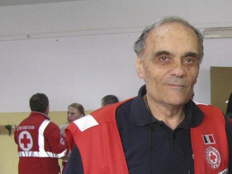 Ci ha lasciato Marco Valerio Rosellina, un volontario dedito alla CRI e al suo sviluppo