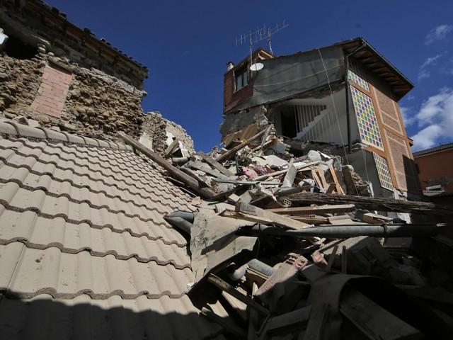 Terremoto Centro Italia: Federcaccia Calabria ha attivato un conto corrente per le raccolta fondi