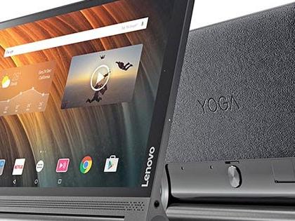 Lenovo Yoga Tab 3 Plus Tablet Android Specifiche Tecniche