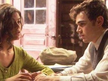 Il Segreto: Prado abbandona la soap, Rafaela conquista Mathias