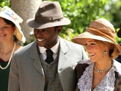 Anticipazioni telenovela Il Segreto, trame giugno:' Soledad sta con un uomo di colore!'