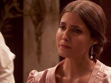 Il Segreto: Video puntata 23 agosto 2016 - Inés rapisce Beltràn..