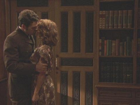 Il Segreto, anticipazioni puntate 7^ serie al 14/10: attrazione tra Emilia e Cristobal