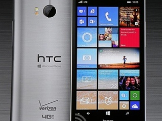 HTC One M8 Windows Phone: l'ammiraglia Android ora in versione Microsoft