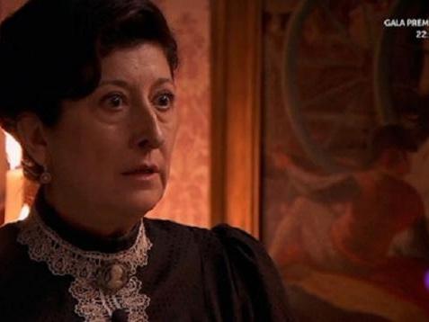 Una Vita Acacias 38 puntate spagnole: Ursula scopre il segreto di Cayetana