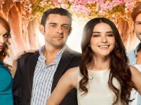 Cherry Season - La stagione del cuore: arriva un nuovo serial nel pomeriggio di Canale 5