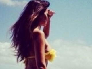 Laura Torrisi, bikini e lato B da favola in versione single: addio a Leonardo Pieraccioni?