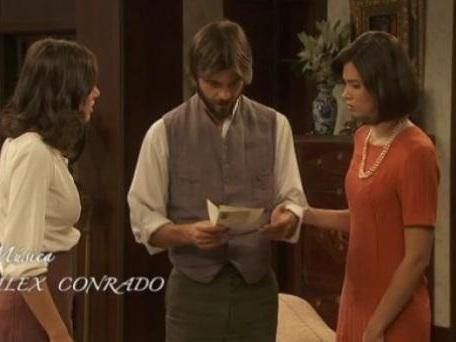 Il Segreto spoiler puntata 916: Aurora e Gonzalo chiedono aiuto a Don Anselmo su Pilar