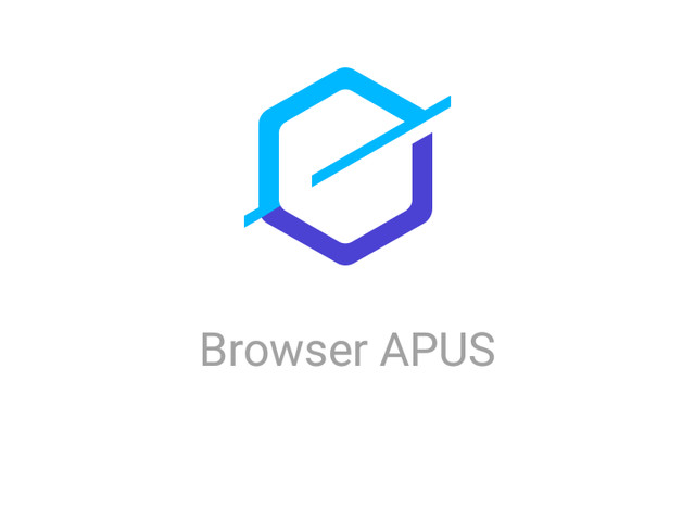 APUS Browser v.1.1.2 APK Download per Android