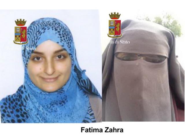 Lady Jihad: Qui in Siria do lezioni di Corano
