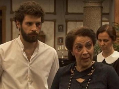 Il Segreto puntate spagnole: Francisca manipola Bosco, il piano contro Maria e Gonzalo