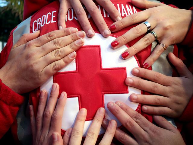 Elezioni in vista per il Comitato Area Metropolitana di Roma Capitale Croce Rossa Italiana