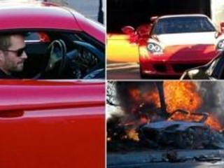 """Paul Walker, Porsche a figlia: """"Auto usurata e tenuta male"""""""