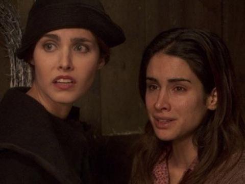'Il Segreto' anticipazioni 21/6: Francisca vuole che Amalia uccida Ines
