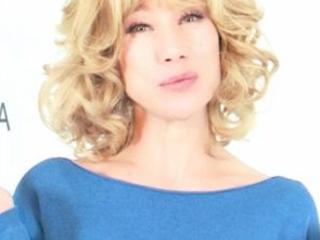 Nancy Brilli: Ero sterile, ma così sono diventata mamma