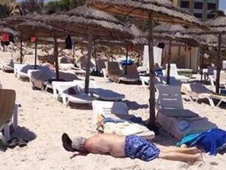 Ondata di attentati islamisti Strage di turisti in Tunisia