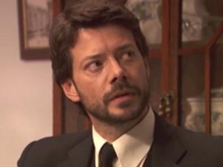 Lucas muore al Segreto? Anticipazioni spagnole sul futuro del medico di Puente Viejo