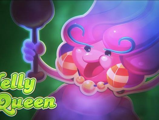 Trucchi Candy Crush Jelly Saga APK Android