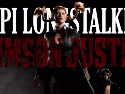 Un film su Pippi Calzelunghe con Milla Jovovich? Ecco il divertente video