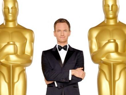 Oscar 2015: risolvi gli anagrammi di Neil Patrick Harris!